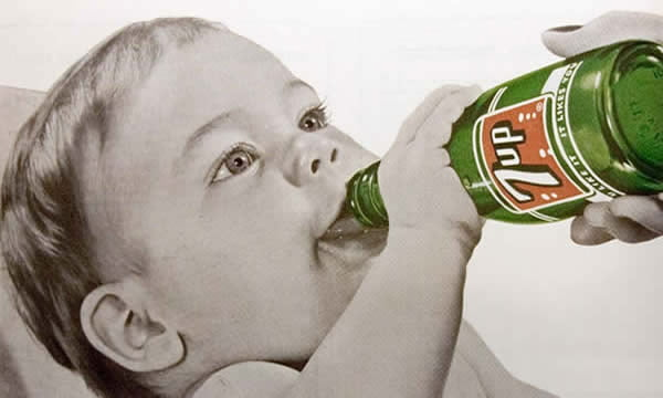 26 Inappropriate Adverts From 1900s