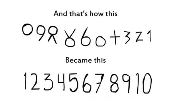 Why the numbers REALLY are the way they are - 9GAG