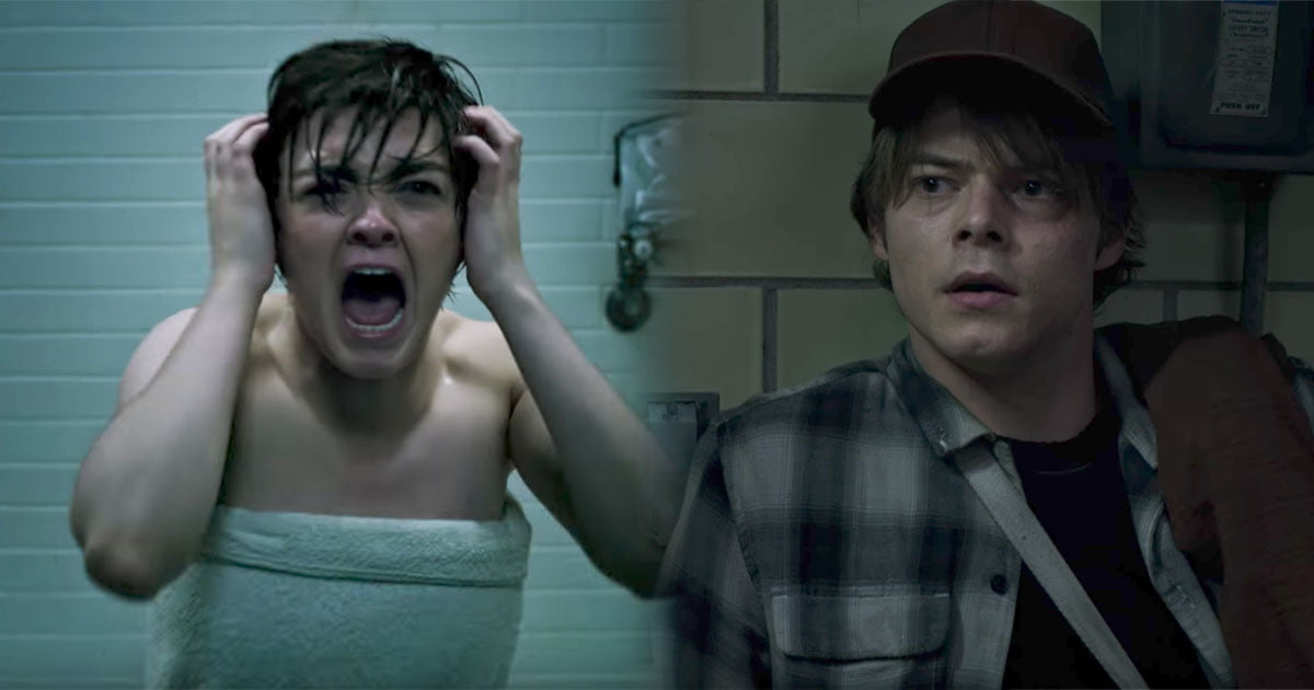 """The New Mutants"" Trailer Starring Maisie Williams And Anya Taylor-Joy Looks Really Scary"