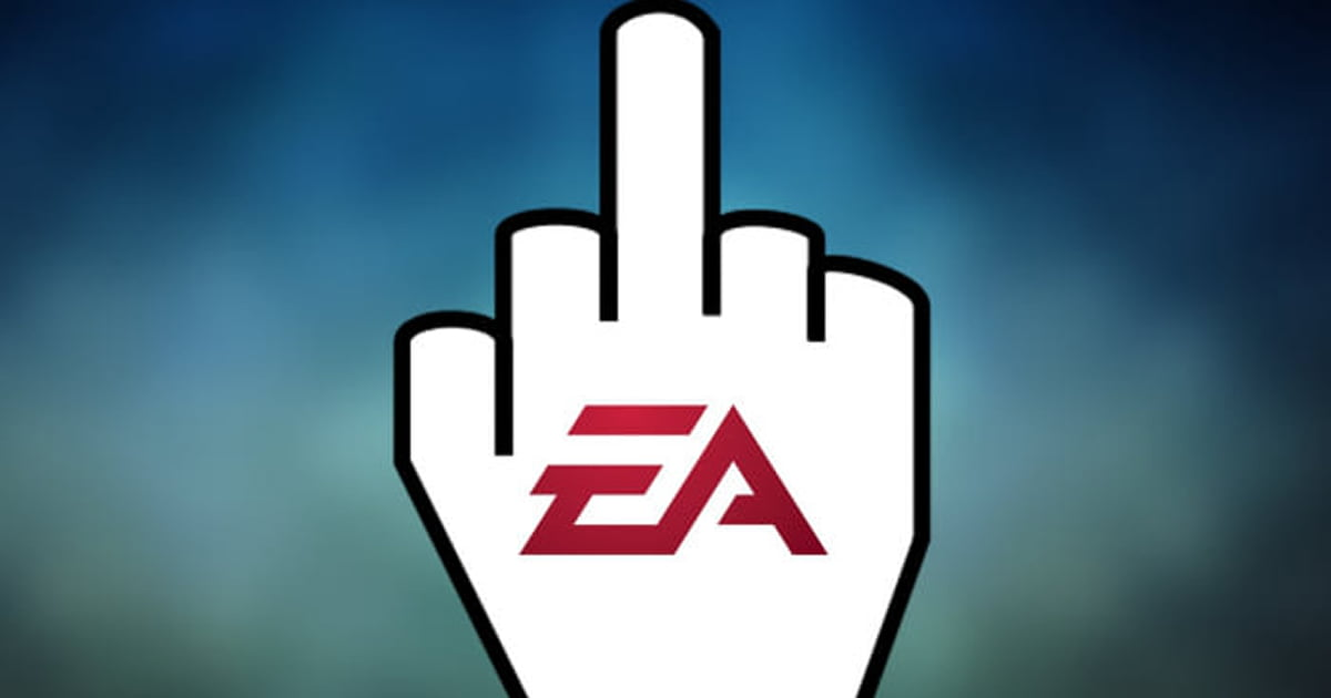 Public service announcement: DO NOT BUY EA PRODUCTS.  The outrage over their most recent release has been so overwhelming that the company literally removed the 'refund' button from their customer portal