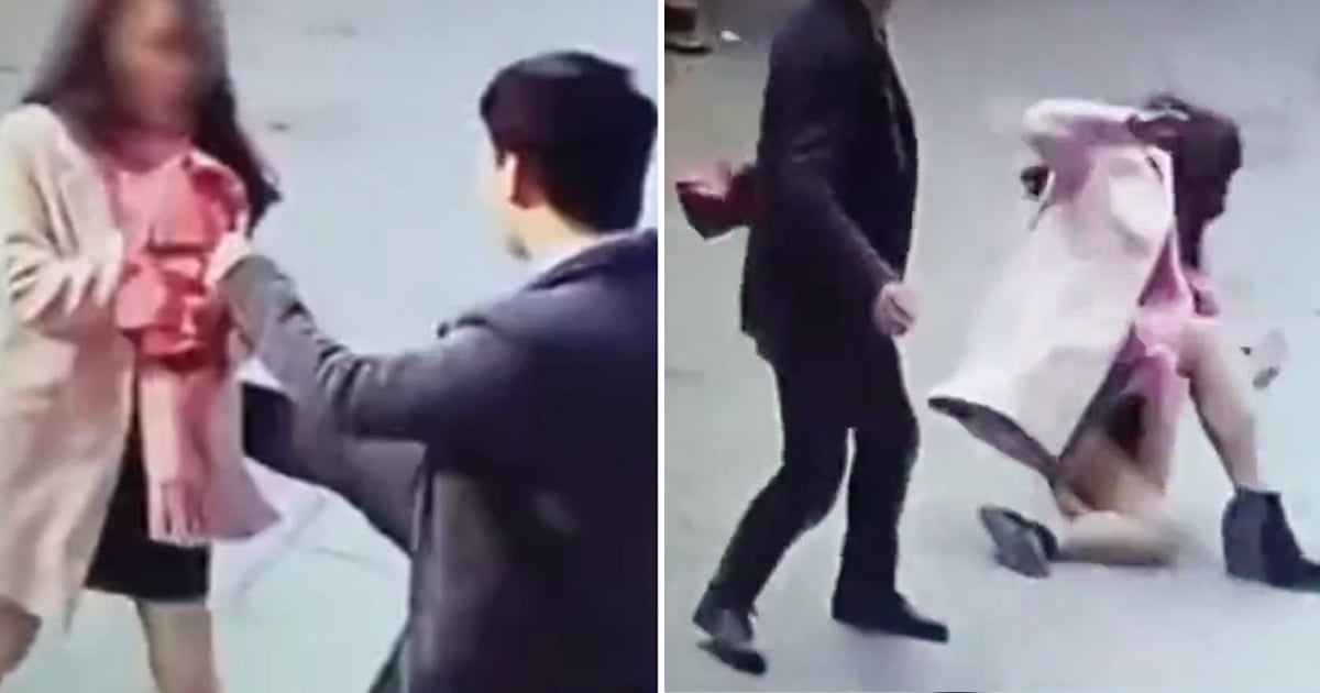 Online Seller Travels 860 km to Beat Up Customer Who Filed A Bad Review