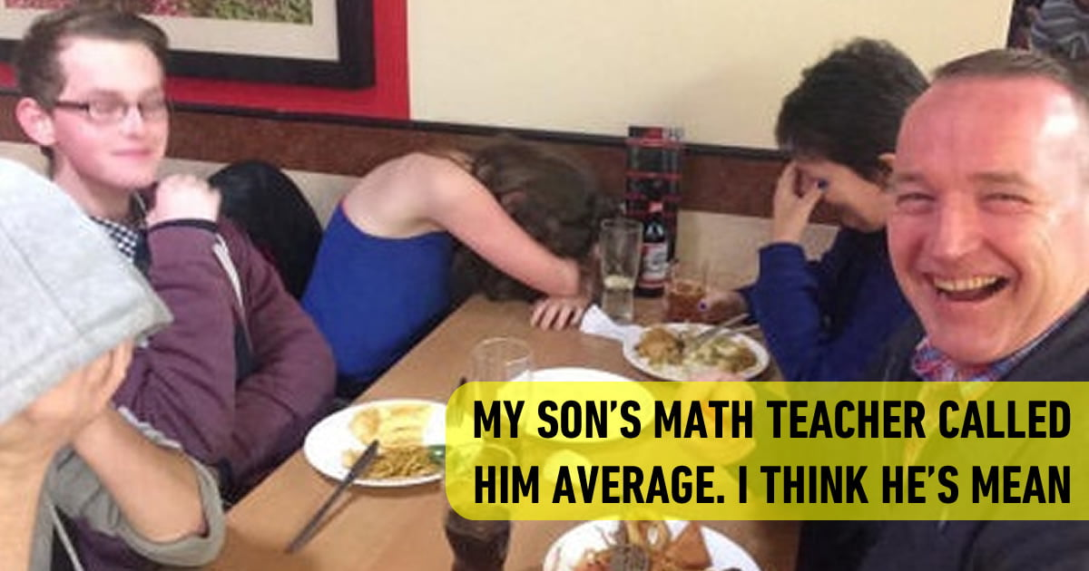 15 Dad jokes That Only Fathers Can Laugh At