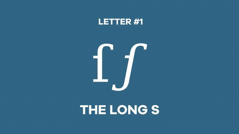10 Extra Letters The English Alphabet Used To Have
