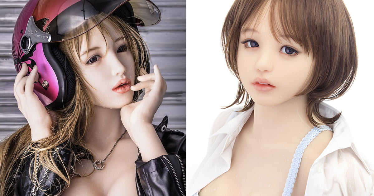 Photographer Sakitan Took Steamy Portraits Of His Love Dolls And They Look Super Realistic