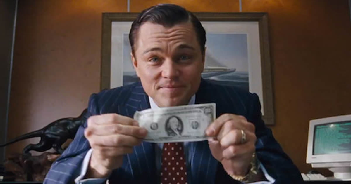 Research Reveals That Money Actually Buys Happiness