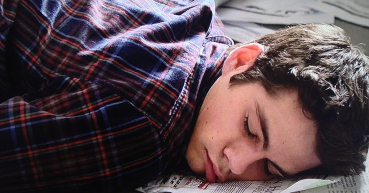 People Who Struggle To Get Out Of Bed Are Smarter Than Everyone Else