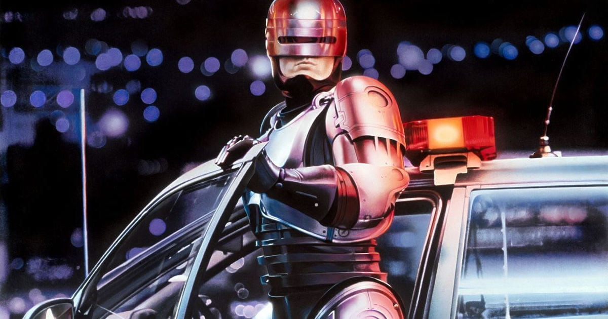 New RoboCop Movie Coming Back Again From 'District 9' Director