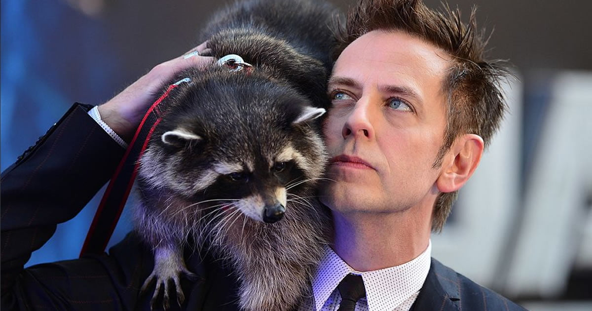 """Director James Gunn Fired From """"Guardians Of The Galaxy Vol. 3"""" Over Pedo Tweets"""