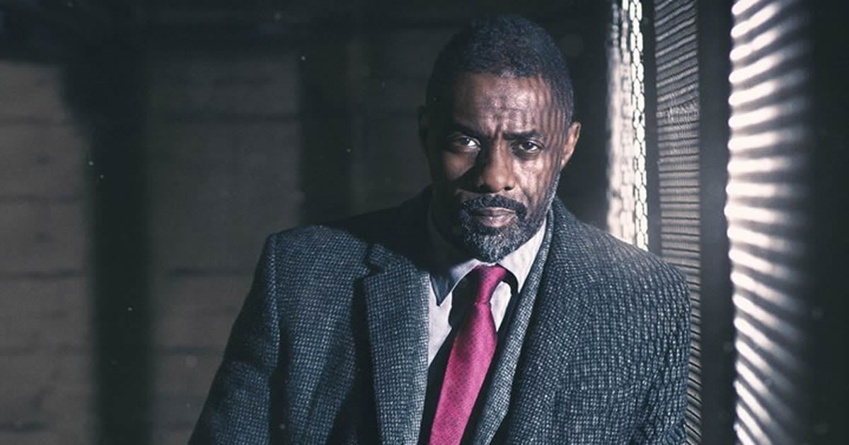 Idris Elba Is One Of The Front Runners For New James Bond