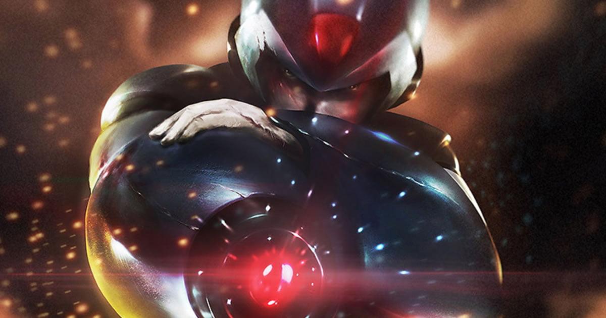 Capcom Announces Mega Man Live-Action Hollywood Film