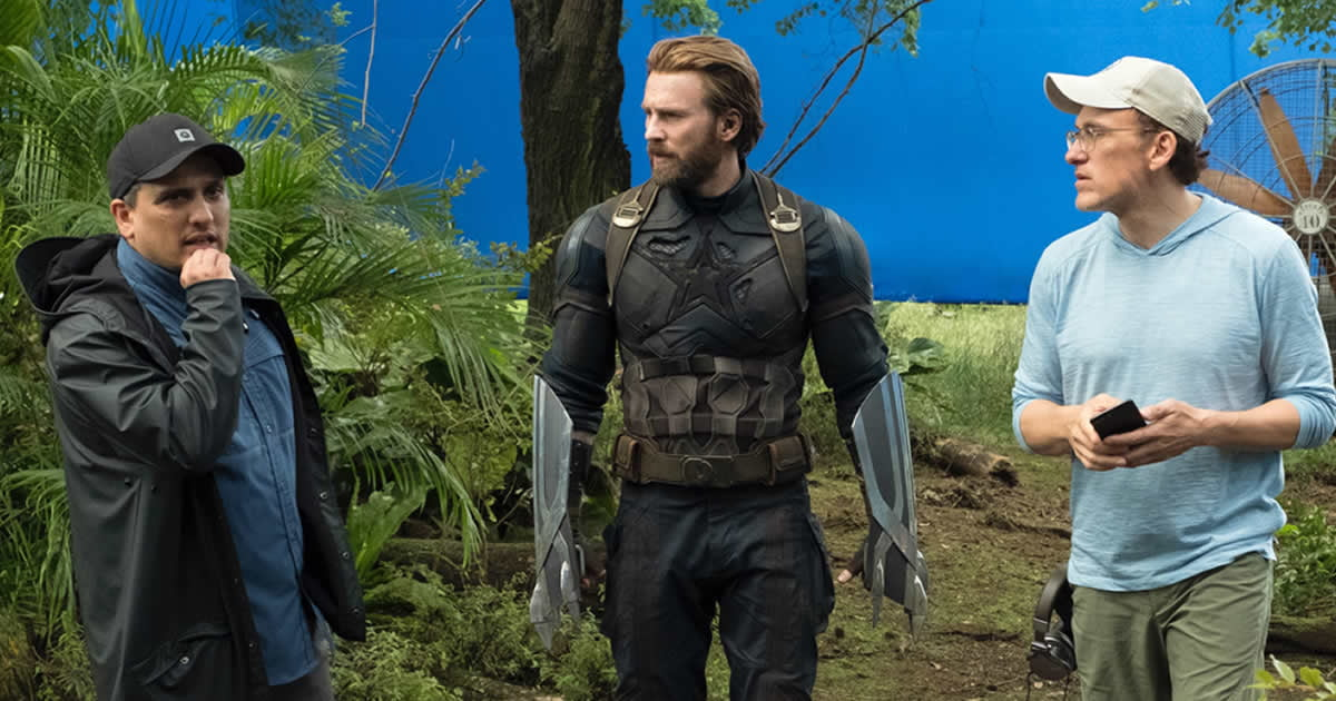 'Avengers 4' Runtime Is Currently 3 Hours