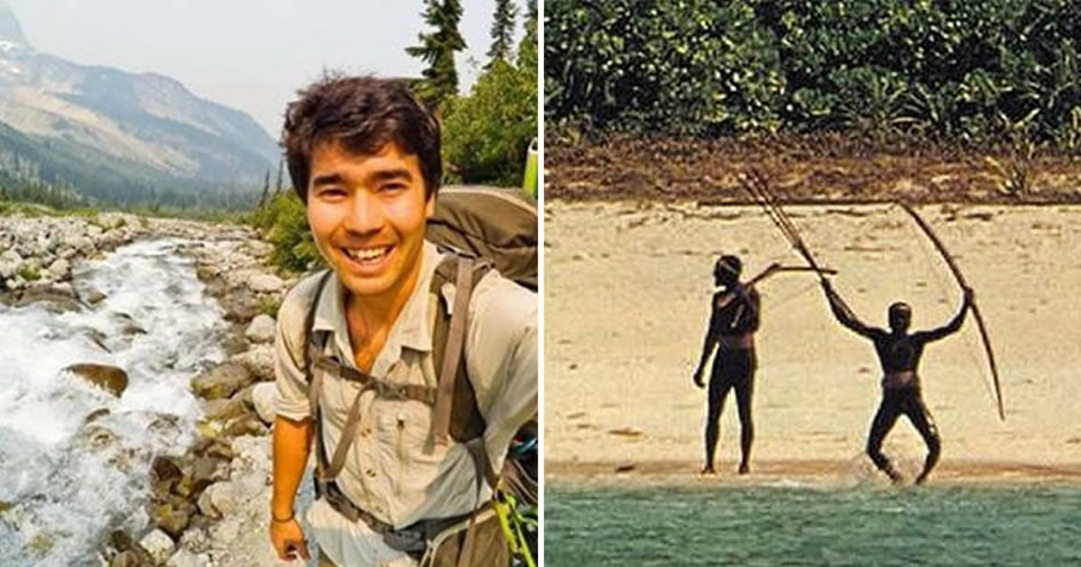 Tourist Killed By Endangered Tribe After Ignoring Ban On Visiting Island
