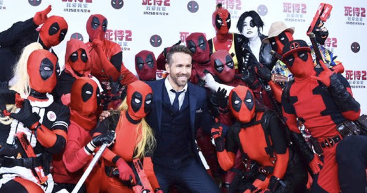 """'Deadpool 3' Will Go In A """"Completely Different Direction"""", Says Ryan Reynolds"""