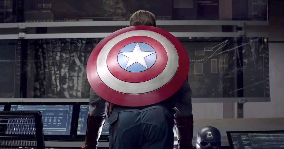 Spoiler] 15 Memes About That Butt Joke In 'Avengers: Endgame' - 9GAG