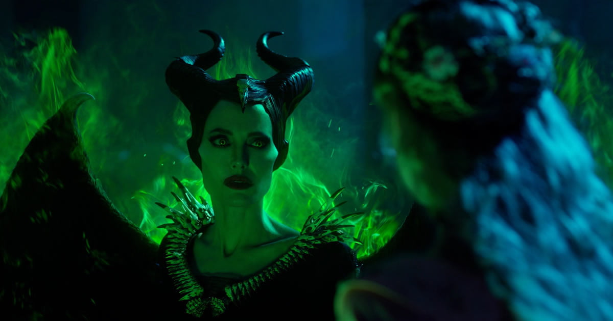 Disney's Maleficent: Mistress Of Evil First Trailer Released