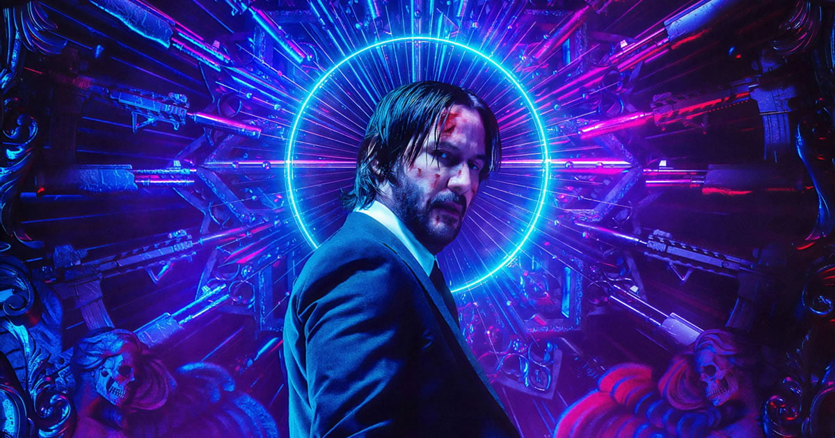 'John Wick 3' Takes Out 'Avengers: Endgame' With $57M Box-Office Debut