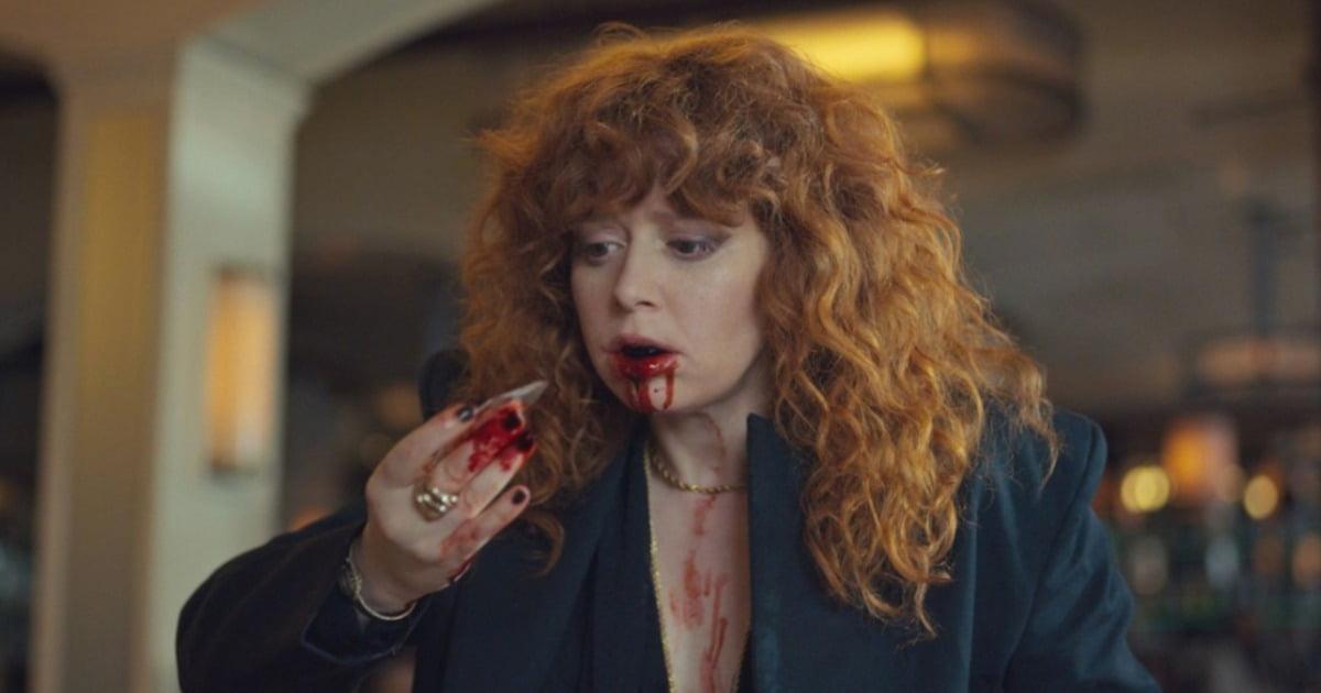 Netflix Renews 'Russian Doll' For Second Season