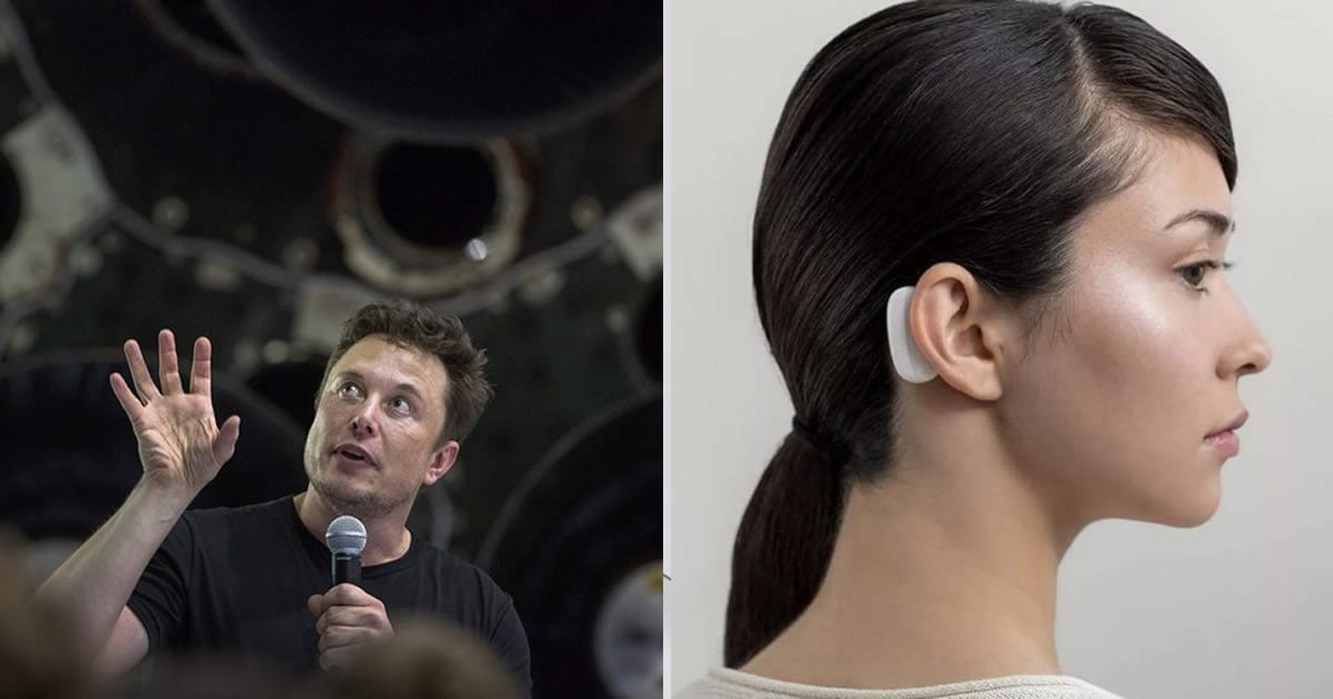 Elon Musk Announces Plan To Merge Human Brains With AI