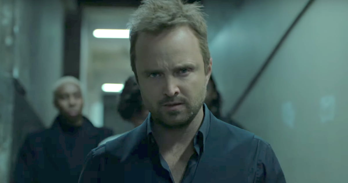"New ""Westworld"" Season 3 Trailer Introduces Aaron Paul In The Futuristic World"