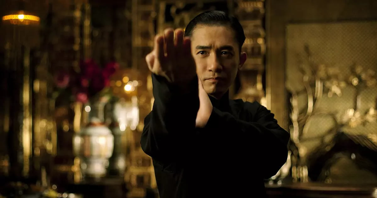 Tony Leung Cast As The Real Mandarin In Marvel's 'Shang-Chi and the Legend of the Ten Rings'