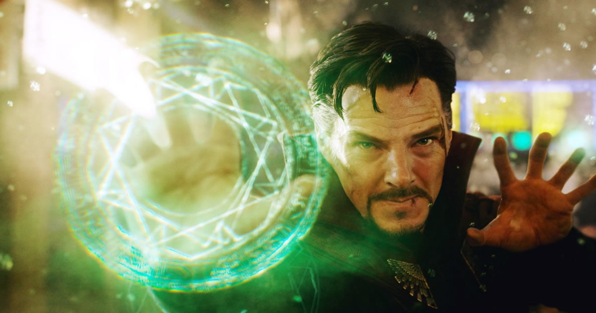 'Doctor Strange In The Multiverse Of Madness' Will Be The First MCU Horror FIlm