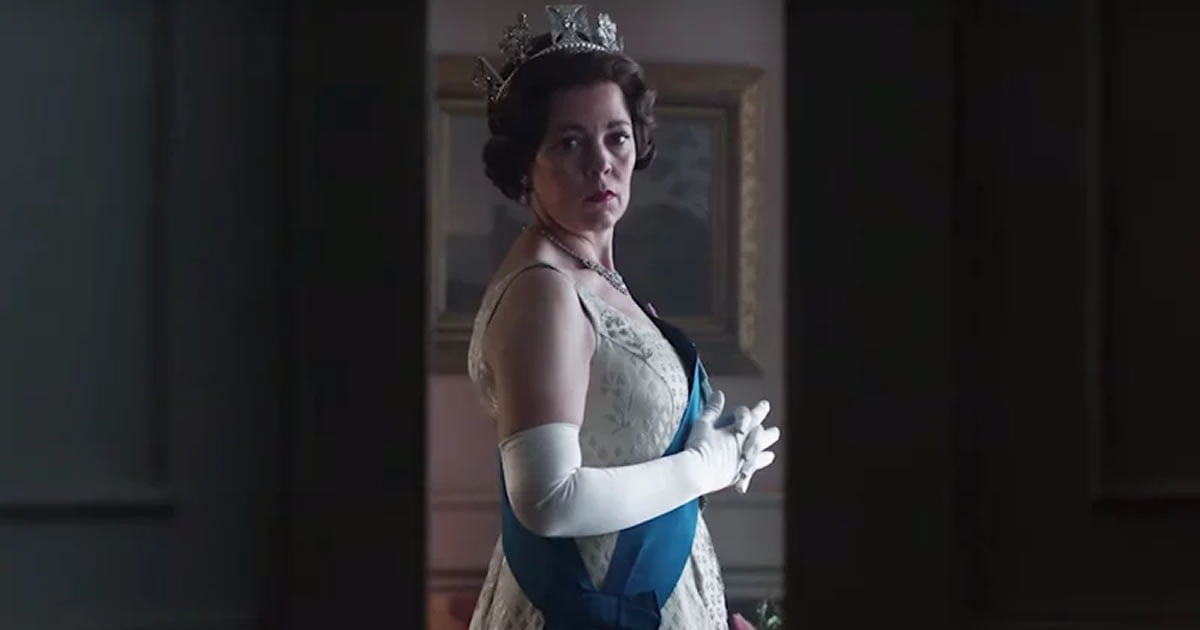 Netflix Announces 'The Crown' Season 3 Premiere Date with New Teaser