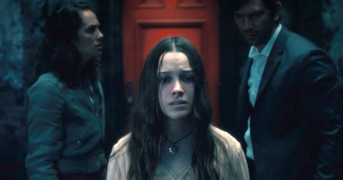 'Haunting of Hill House' Creator Says Season 2 Will Be 'Much Scarier' Than Season 1