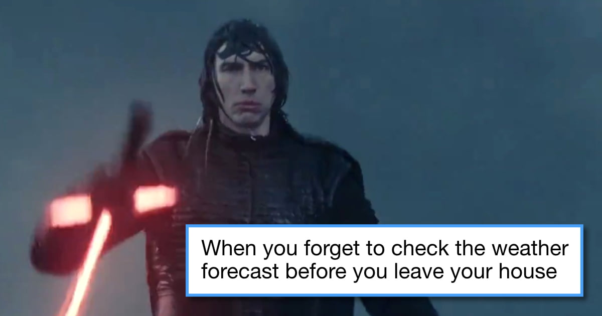 10+ 'Star Wars: The Rise of Skywalker' Memes That Will Give You Mixed Feelings