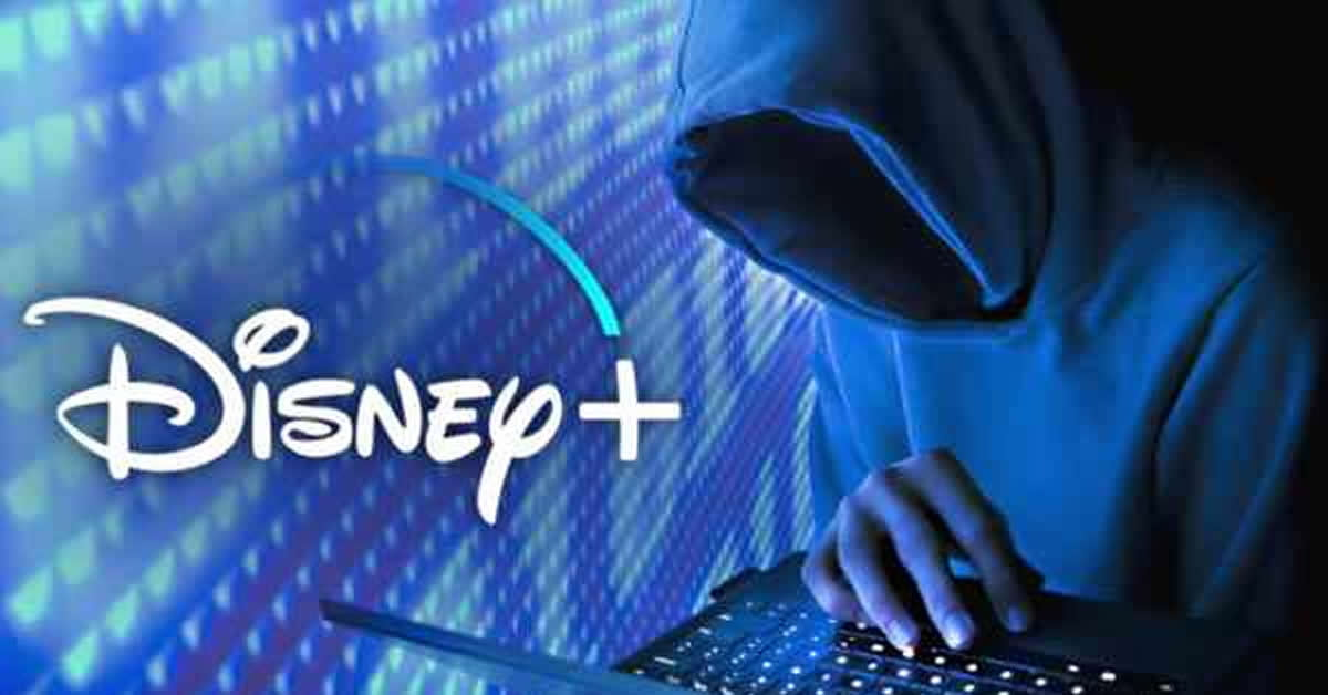 Hackers Have Already Put Up Thousands Of Disney+ Accounts For Sale