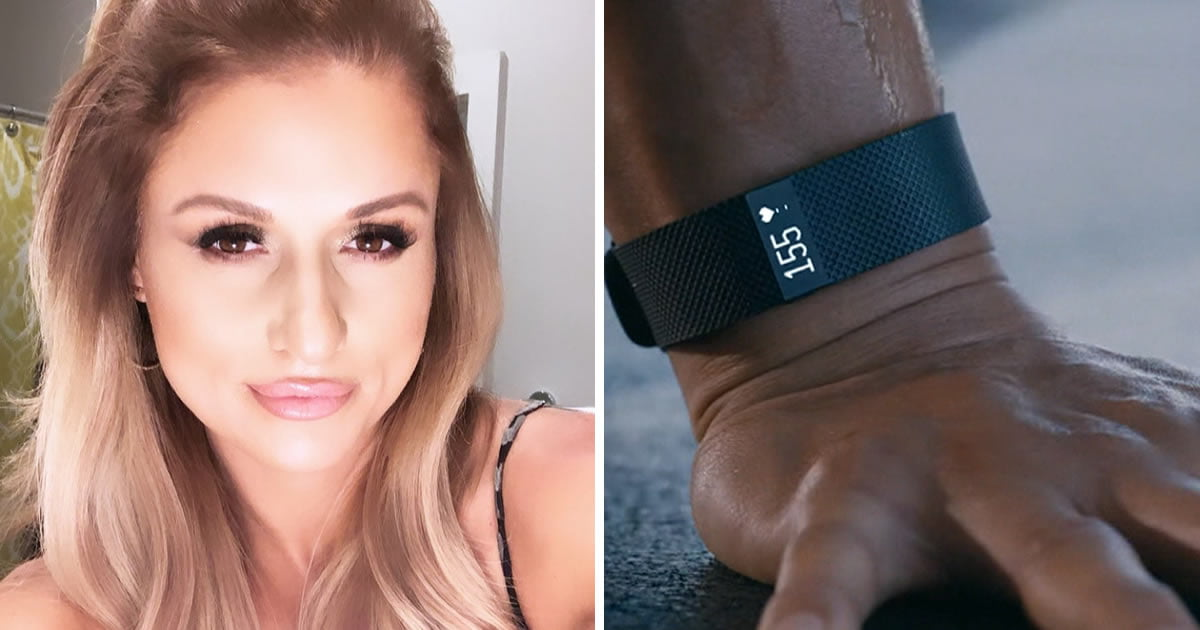 Man Caught Cheating After Girlfriend Spotted Unusual Physical Activity On His Fitbit At 4AM