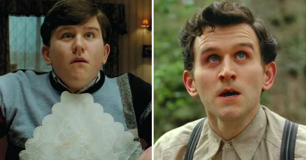 'Harry Potter' Star Harry Melling Says He Doesn't Get Recognized After Weight Loss