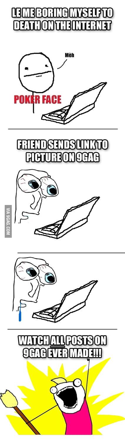 Happened to me this week.