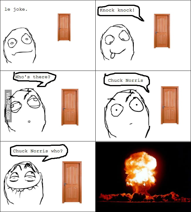 Dirty Knock Knock Jokes That Make You Laugh