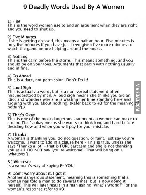Thats somewhat true - 9GAG