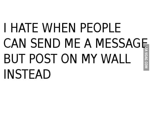 Just facebook..