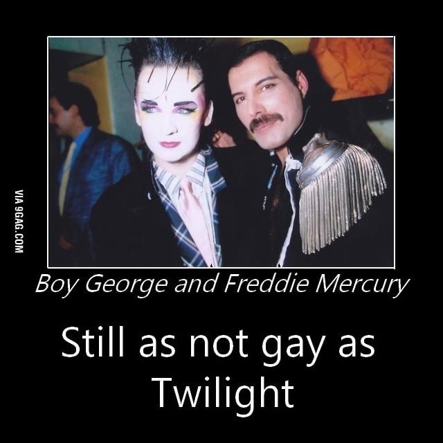 Meme freddie mercury