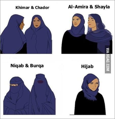 Muslima kennenlernen kostenlos
