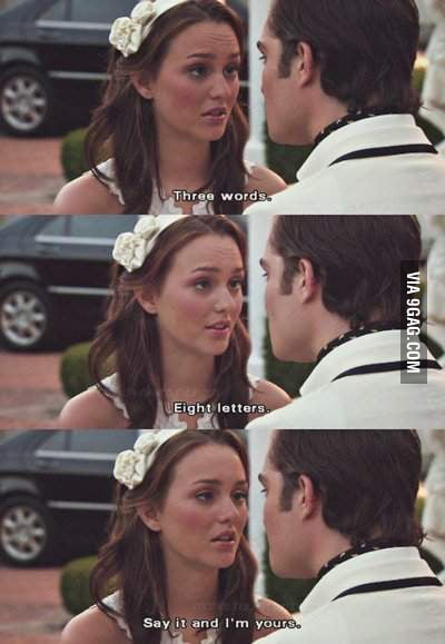 Three words eight letters 9GAG