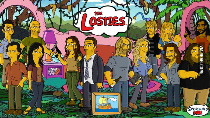 The Losties