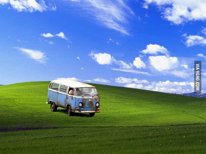 Creative Windows Wallpaper