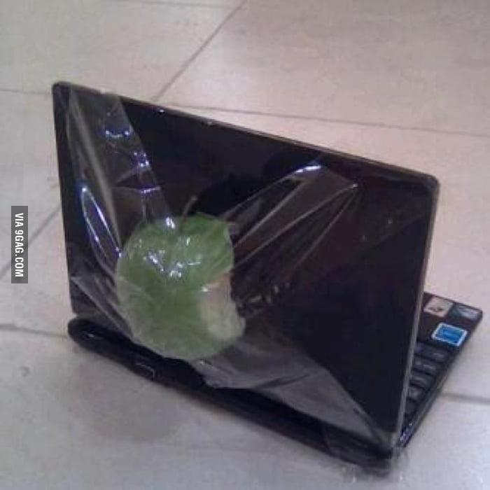 My New Apple MacBook Pro