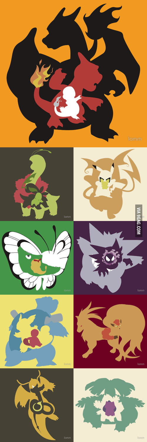 An evolution thing