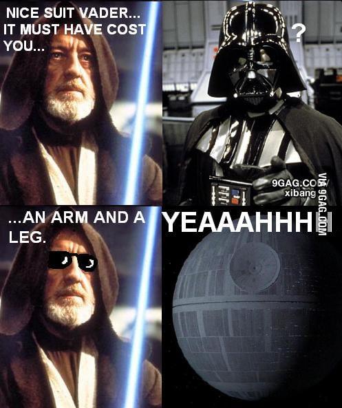 "Obiwan ""Burn"" Kenobi..."
