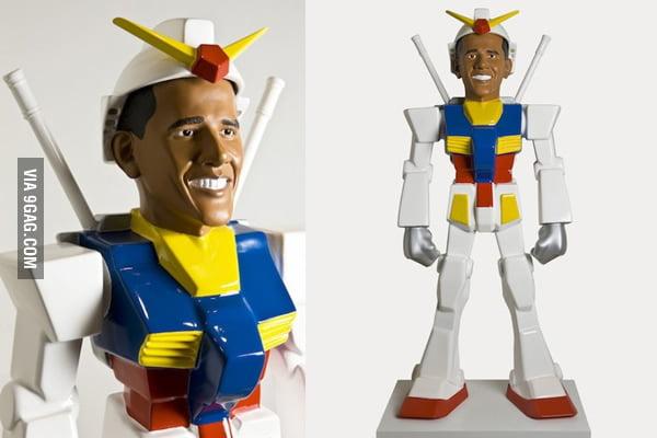 Obama Gandam