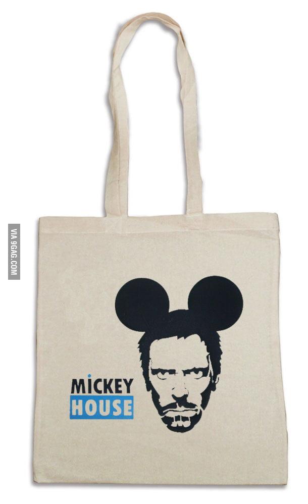 Mickey House