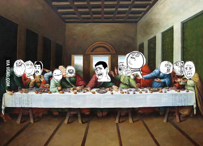 2459146_700b the last supper meme version 9gag