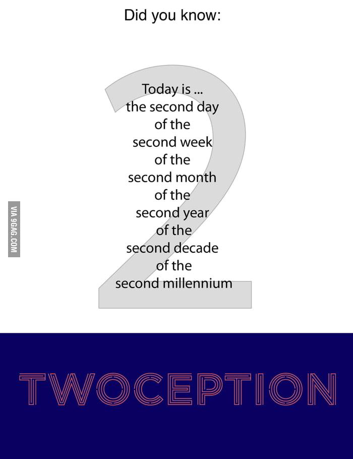 TwoCeption