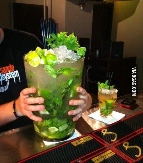 Dans quel bar se faire offrir à boire à Paris ?