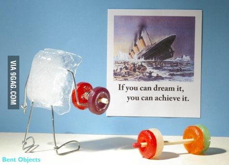 Just Dream :)