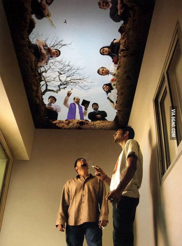 Картинки тренеру, прикольный рисунок на потолок